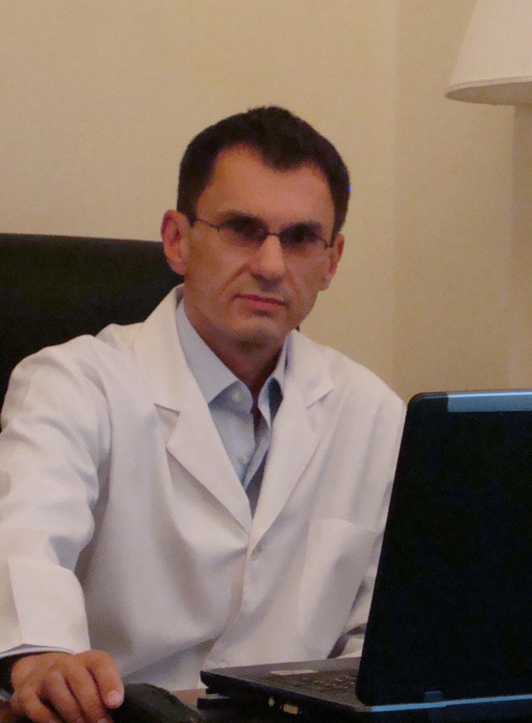 Андролог - Врачи - Медицинские услуги - SOK by